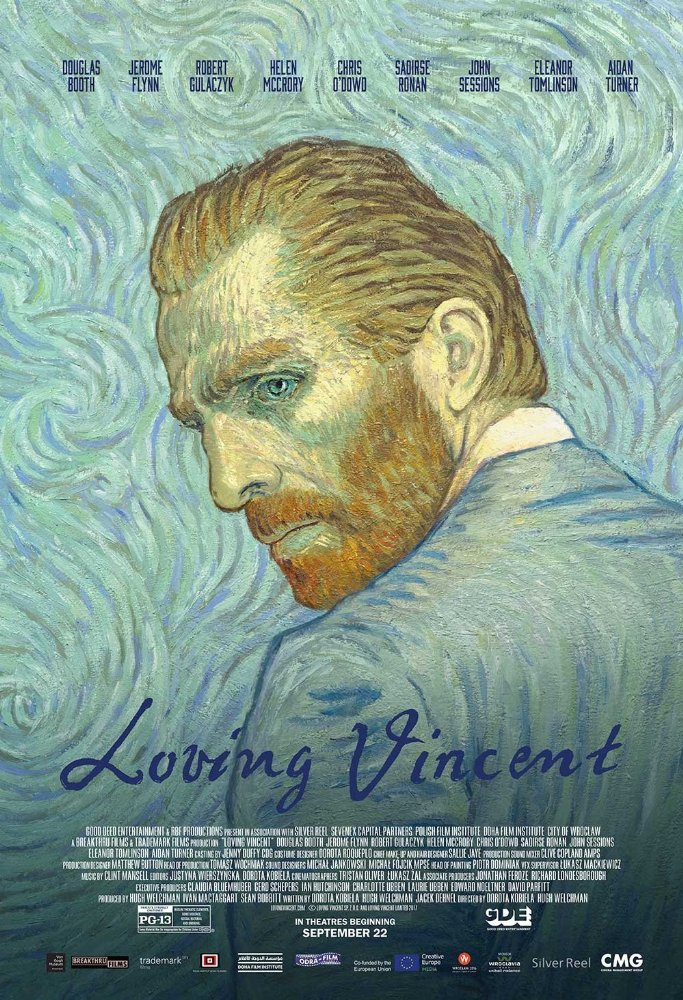 Feb 5, 2018 - Loving Vincent